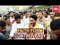 Tirupati Temple Row: BJP Targets CM Jagan