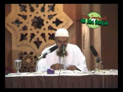 Imam Ahmad 12/13