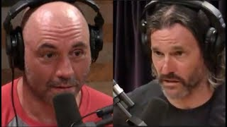Joe Rogan - He Lived with a Pack of Wolves!?
