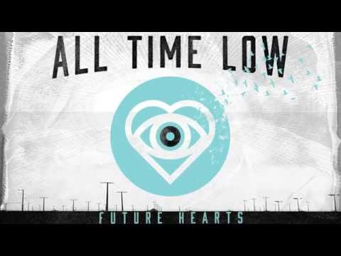 All Time Low - The Edge Of Tonight