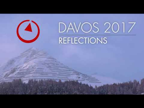 Davos 2017: Reflections