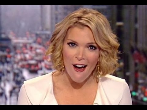 Jesus & Santa Are White - Megyn Kelly On Fox News - Smashpipe News