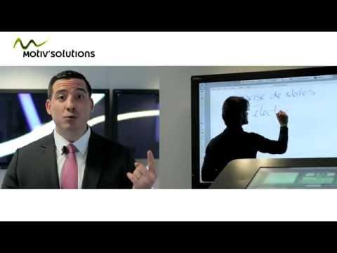 Présentation de Motiv'Solutions