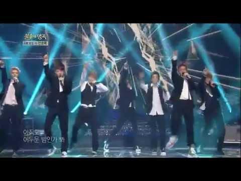 [HIT] 불후의 명곡2-EXO - 아직도 어두운 밤인가 봐.20130831