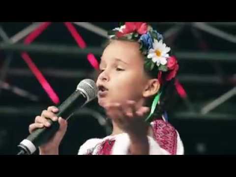 Тенты от Альта Экспо на праздновании 25-го Дня Независимости Украины