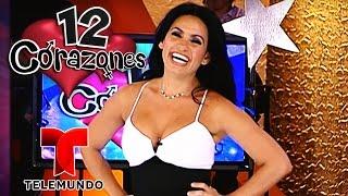 12 Hearts💕: New Year's Special! | Full Episode | Telemundo English