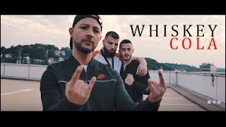 Svd & Azizz21 ►WHISKEY COLA◄ (Official Video) feat Mstf