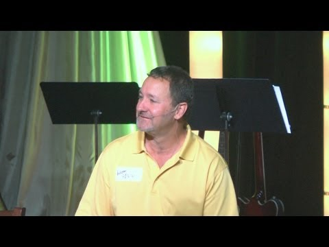"Jun 29, 2014 ""What's The Big Deal About Part 8:  The Church"", Pastor Kevin Cavanaugh"
