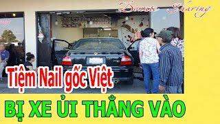 Donate Sharing | Tiệm Nail gốc Việt B.Ị X.E Ủ.I THẲNG VÀO