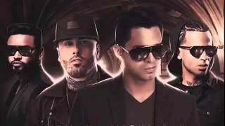 Como Lo Hacia Yo [Remix] Ken - Y Ft Nicky Jam Arcangel Y Zion