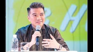 Đàm Vĩnh Hưng thay Hoài Linh làm giám khảo 'Gương mặt thân quen 2018'