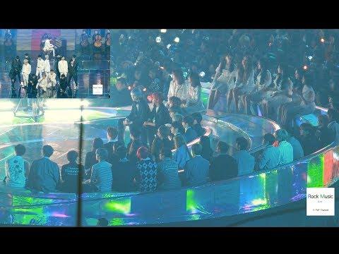 아이콘 (iKON) 사랑을 했다+이별길 (Reaction) (BTS, 워너원, 여자친구, 볼빨간사춘기,더보이즈)@181201