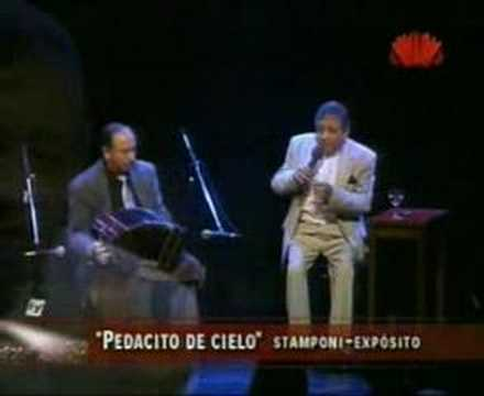 Luis Cardei - Pedacito de cielo -