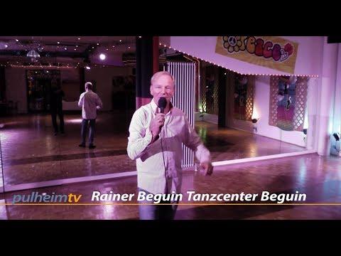 Das Tanzcenter Beguin feiert 30 Jahre tanzen in Pulheim