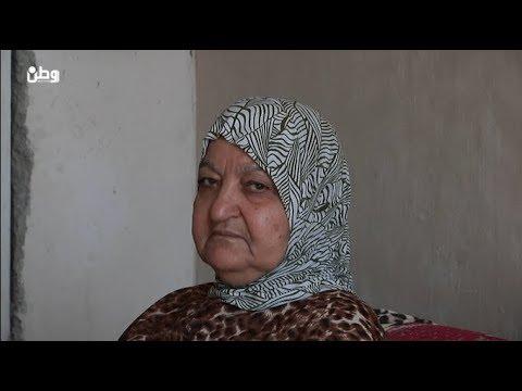 خنساء فلسطين: لن يرهبني هدم منزلي ...