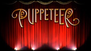 Puppeteer :  bande-annonce VOST