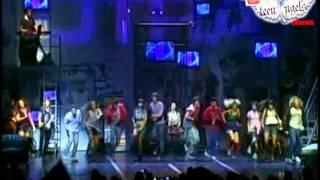 02. Estoy aqui otra vez (Teen Angels - Gran Rex 2010)