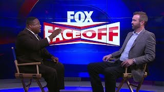 FOX Faceoff - posthumous racism allegations against singer Kate Smith
