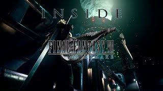 Inside FINAL FANTASY VII REMAKE – Episode 1: Introduction