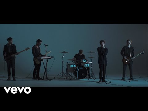 Nothing But Thieves - Graveyard Whistling