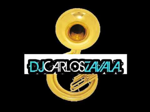 Sones Con Banda Mix (Zapateados) - Dj Carlos Zavala
