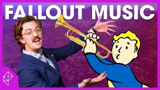 I fixed Fallout's music by creating a totally new genre | Unraveled