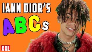 Iann Dior's ABCs