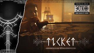 DUKI - Ticket (Concept Album)