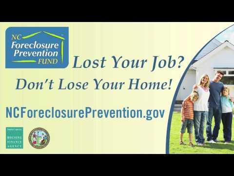 NC Foreclosure Prevention Fund - Martin