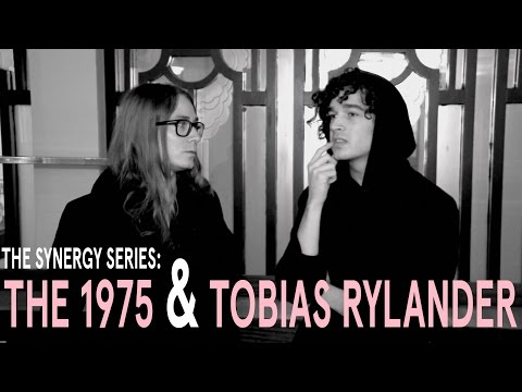 The Synergy Series: The 1975 & Tobias Rylander