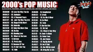 2000's POP Music Compilation