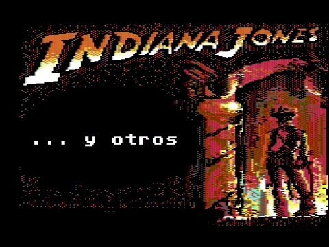 Directitos de Mierda: Indiana Jones y otros
