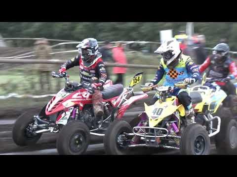 Dani Hoffard Nederlands Kampioen Quads 2020