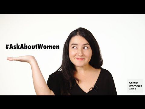 Election 2016: It's time to #AskAboutWomen
