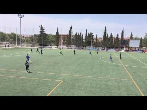 (LOS GOLES TERCERA DIVISIÓN 13.06.21) Jornada 12 y última en el grupo de permanencia / Fuente YouTube Raúl Futbolero