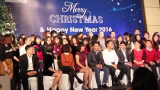 [231215] Noel Party 2015 | VNNPLUS