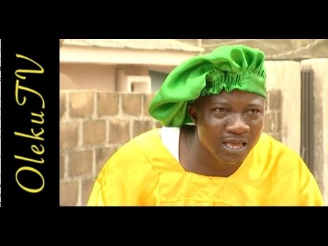 Oloburo (Yoruba)