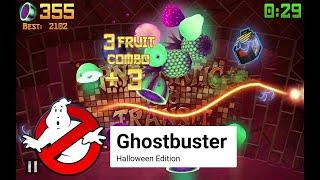 Fruit Ninja Ghostbusters - HALLOWEEN 2014 EDITION.