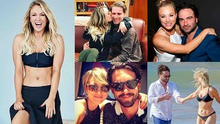 Boys Kaley Cuoco Has Dated - (The Big Bang Theory)