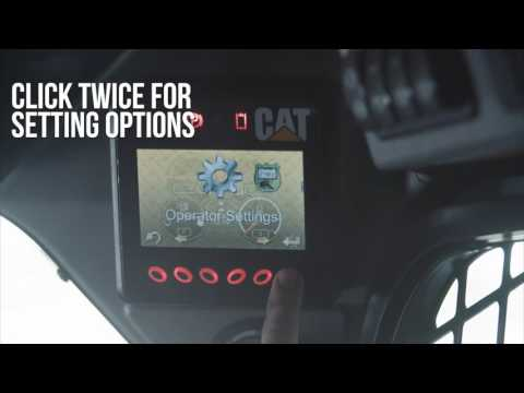 Operator Settings for In-Cab Display - Foley Equipment Tech Tips