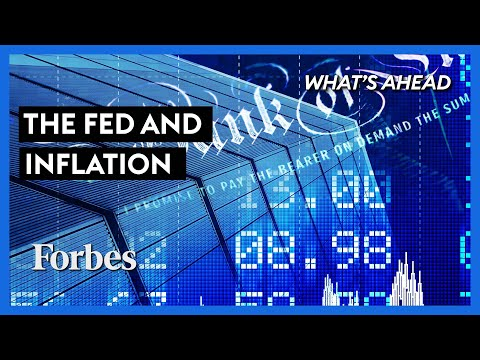 What The Fed Can Learn From The History of Inflation - Steve Forbes | What's Ahead | Forbes photo
