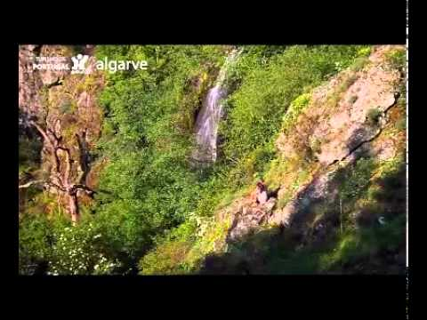 Spanish Version - Official Promotional Vídeo of the Algarve