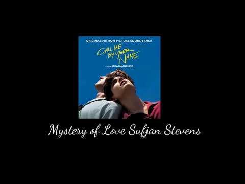 Full Version Highest Quality| Mystery of Love | Sufjan Stevens