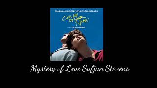 Full Version Highest Quality| Mystery of Love | Sufjan Stevens