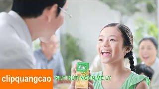 Nhạc quảng cáo bộ 3 Nuti - Ngon mê ly, Giàu dinh dưỡng cho bé yêu