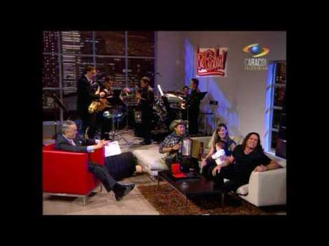 El Pollo Vallenato, Luis Enrrique Martinez EN VIVO CARLOS VIVES Piano:Juan Carlos Reyes