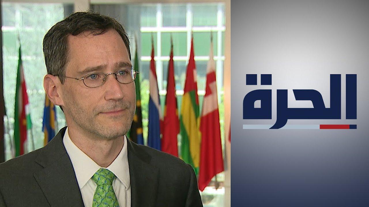 هود: قواتنا بالعراق بدعوة منه لمحاربة داعش