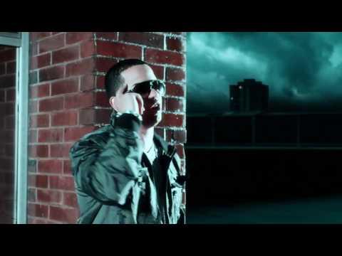 J Alvarez - Dejalo Todo Atras [Official Video]