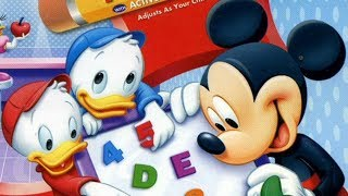 Disney's Mickey Mouse  Preschool - YouTube