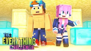 FINDING DIAMONDS! | The Everything Challenge w/LDShadowLady #4